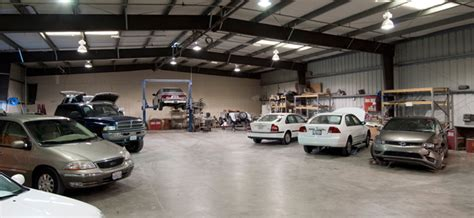 How To Find A Good Auto Body Shop  Xl Race Parts