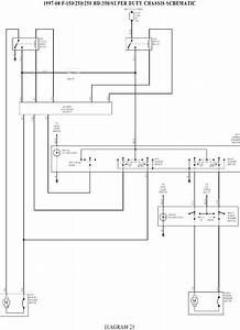 B5e7830 04 F250 Mirror Wiring Diagram