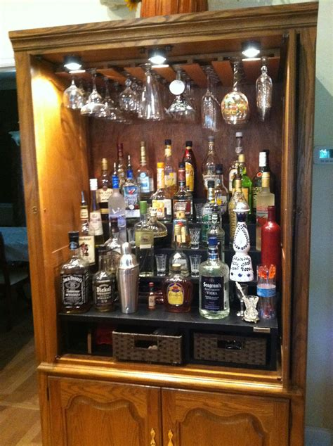 Home Bar Cupboard by Now This Is A Liquor Cabinet My Next Big Project My