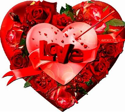Valentine Happy Heart Flower Valentines Myniceprofile Tweet