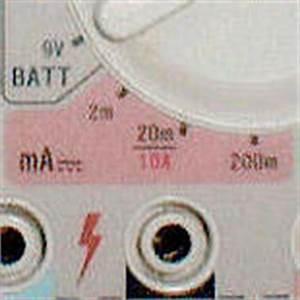 Utilisation D Un Multimètre Digital : utilisation d 39 un multim tre ~ Gottalentnigeria.com Avis de Voitures