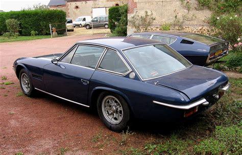 Lamborghini Islero 400 GT chez Autodrome Paris, Pagani ...