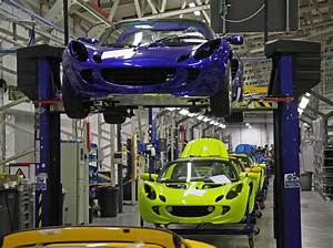 The Motoring WorldThe UK continues to produce record