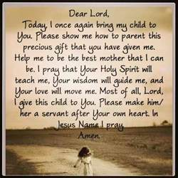 Your Daily Prayers for Children