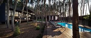 Yod Design Studio Adds To Ukraine Hotel Resort With Chalet
