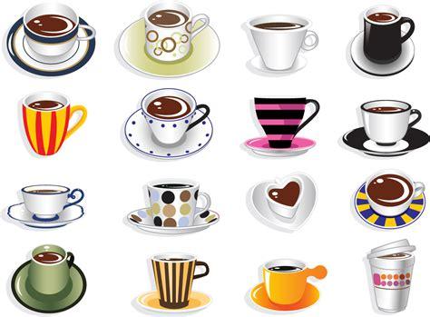 珈琲カップのクリップアート Coffee Cup Vector Set イラスト素材 The Coffee House In Sorrento La Sirius Roasting Plants Images Sydney R?ch B�ng Binh Ixworth Menu Indoor