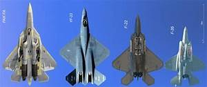 F35 vs f22 - well, you see the f-22 raptor and f-35 lightning