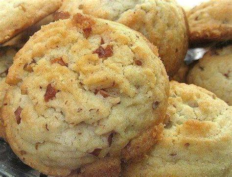 homemade pecan sandies pecan sandie cookie recipe