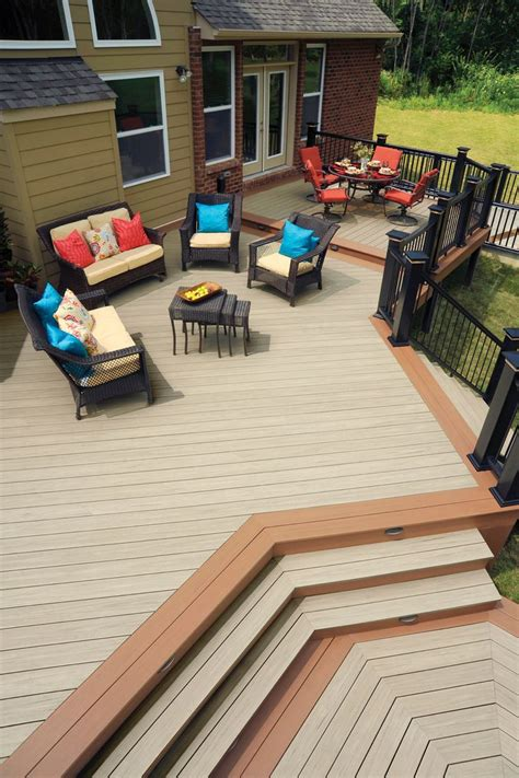 images  azek projects  pinterest decking