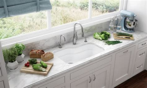 Franke Orca Sink Fireclay by Kitchen Products Franke Kitchen Systems