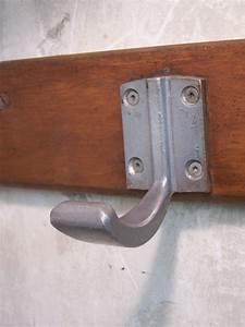 Porte Manteau Vintage : ancien porte manteau d 39 cole porte manteau vintage ~ Teatrodelosmanantiales.com Idées de Décoration
