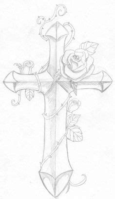 21 Best Cross Tattoo Outlines images | Crosses, Tattoo ideas, Tattoo outline