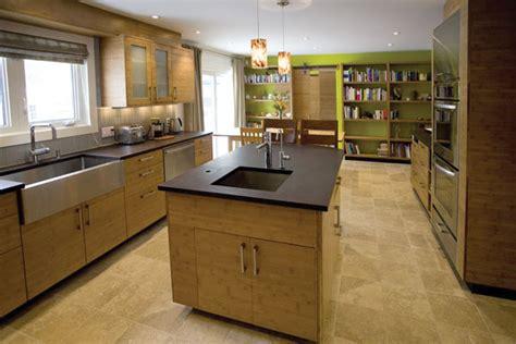 bamboo kitchen cabinets canada nadurra wood corporation www nadurrawood