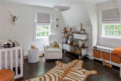 spectacular safari themed modern nursery design kidsomania