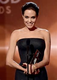 Angelina Jolie Hollywood Film Awards