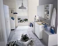 laundry room design Tips to Design Bathroom Laundry Room | My Decorative
