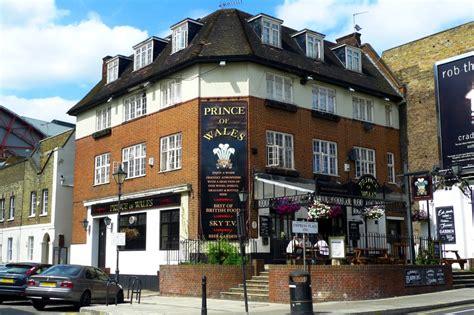 bureau de change earls court prince of wales earls court jigsaw puzzle in
