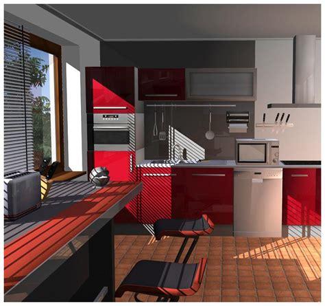 application cuisine 3d cuisine salle de bains 3d