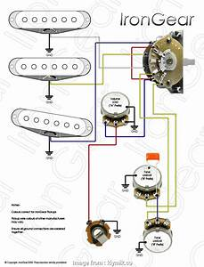 How To Wire  Way Light Switch Nice Wiring Diagram Fender