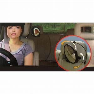 Miroir De Voiture Bébé : retroviseur enfant voiture doccas voiture ~ Louise-bijoux.com Idées de Décoration