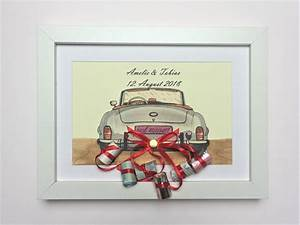 Hochzeitsgeschenk Bilderrahmen Auto : geldgeschenke hochzeitsgeschenk auto bilderrahmen geldgeschenk ein designerst ck von wangler ~ Eleganceandgraceweddings.com Haus und Dekorationen