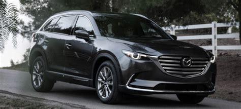 2016 Mazda Cx 9 Price, Release Date, Design, Specs