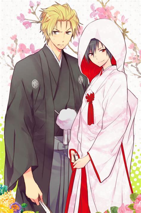 japanese wedding zerochan anime image board