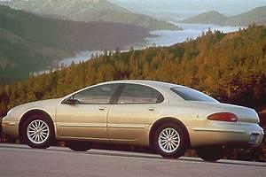 Chrysler Concorde Fuel Filter