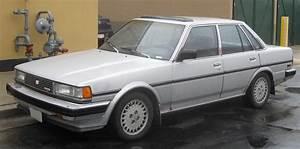 Toyota Cressida  Cressida