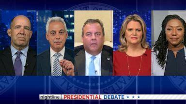Trump, Biden face off in final presidential debate with ...