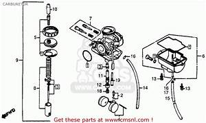 Wiring Diagram For Honda Xr80