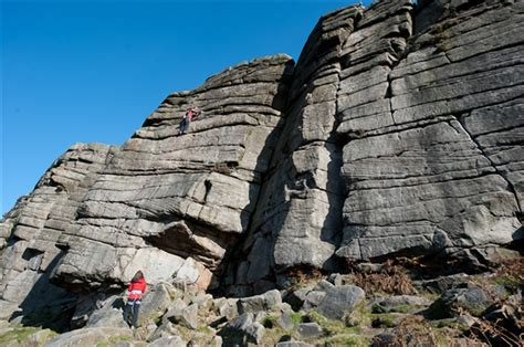 Different Types Of Climbing Activities Explained