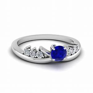 Engagement Ring Unique And Affordable Gemstone