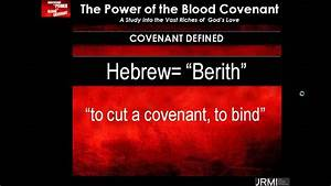 An Introduction To Biblical Covenants