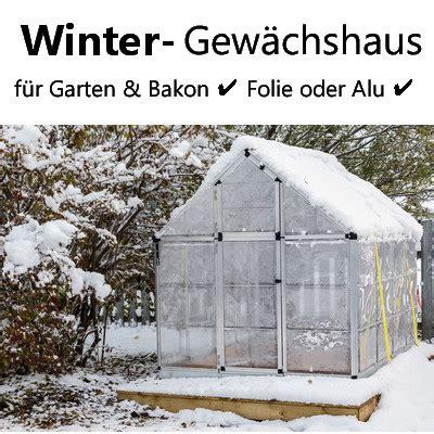 【ᐅᐅ】 WinterGewächshaus Pflanzen im Gewächshaus überwintern