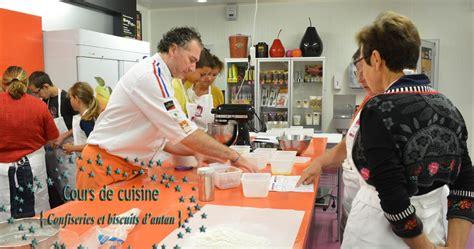 cours de cuisine vannes cours de cuisine michalak 28 images impressionnant