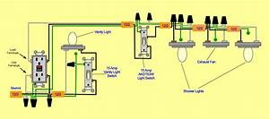 Gfci Wiring Diagram - Wiring Diagrams Image Free