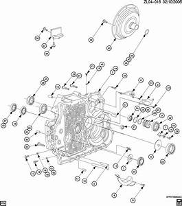 Saturn Vue Manual Transmission Parts