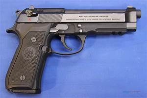 BERETTA 96A1 .40 S&W for sale