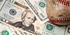 Minor League Baseball Salaries U2019 Milb Players Average