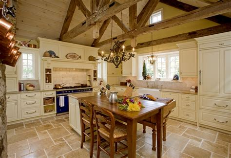superior woodcraft traditional country kitchen custom