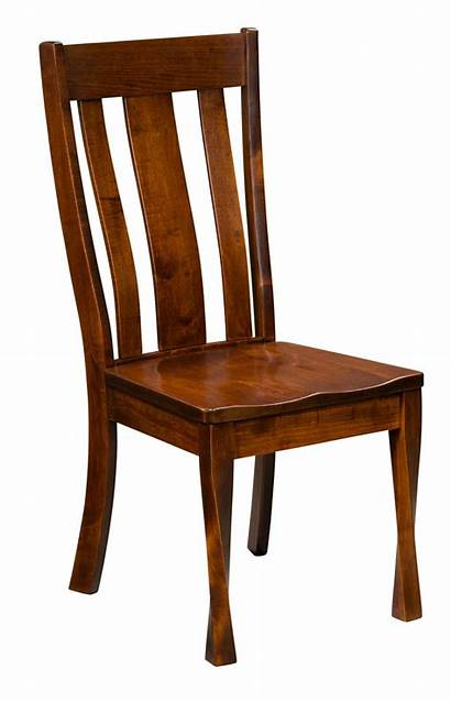 Chair Lawson Dining Amish Chairs Dutchcrafters Furniture