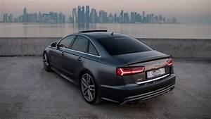 Audi S 6 : 2017 audi s6 450hp v8tt in daytona gray pearl effect ~ Kayakingforconservation.com Haus und Dekorationen