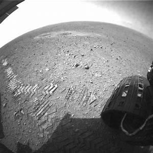 NEWS - Mars Science Laboratory