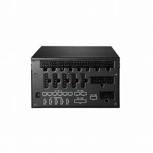 v1200 80 plus platinum certified modular power supply