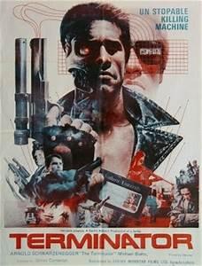 Lolita's Classics: The Terminator (1984)