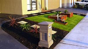 Front garden gardens gallery landscape inspirations for Front landscaping ideas australia