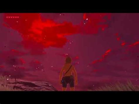 Zelda Blood Moon Spoilers Legend Of Zelda Breath Of The Wild Beautiful
