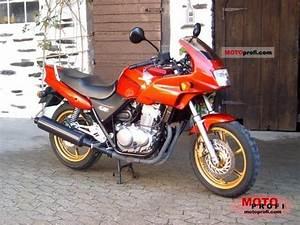Honda Cb 500 S : honda cb 500 s 2001 specs and photos ~ Melissatoandfro.com Idées de Décoration