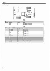 Canon Imageprograf Ipf600 605 600 Service Manual